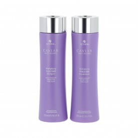 Alterna Caviar Volume-Duo (250 + 250ml)