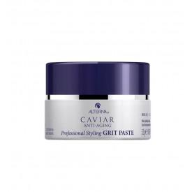Caviar Style Grit Pasta Modellante Flessibile per Capelli (52g)