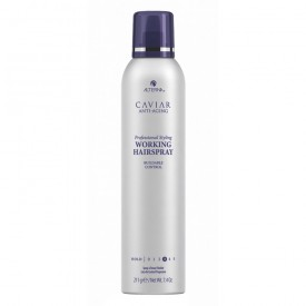 Caviar Anti-Aging Working Hair Spray (211gr)
