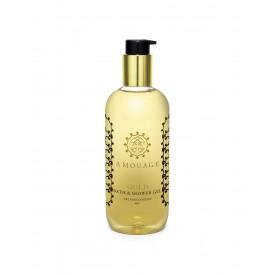 Gold Man - Shower Gel