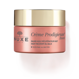 NUXE Creme Prodigieuse Baume-Huile Riparateur Nuit 50 ml