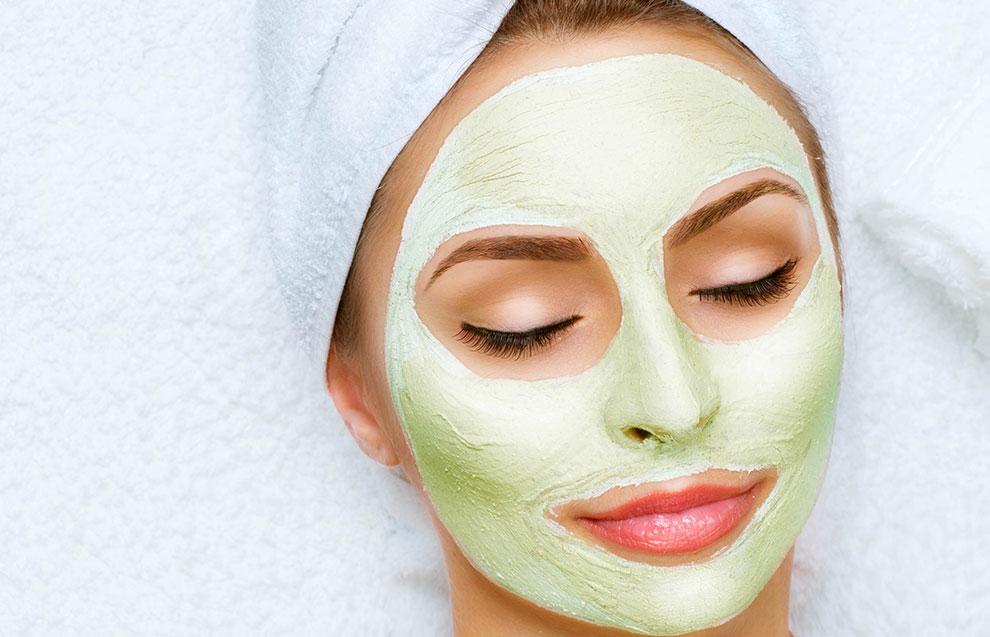 Instant beauty | la maschera come rimedio espresso di bellezza