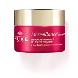 NUXE Merveillance Expert Creme Riche Lift Fermete 50 ml