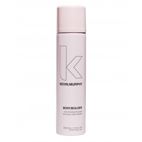 Bodybuilder Mousse (50ml)