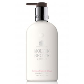 Rhubarb & Rose Hand Lotion (300ml)