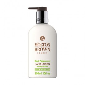 Black Peppercorn Hand Lotion (300ml)