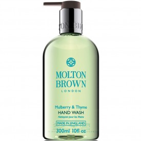 Mulberry and Thyme Handwash (300ml)