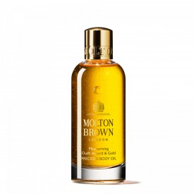 Oudh Accord & Gold Olio Corpo (100ml)