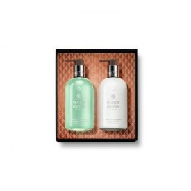 Coffret White Mulberry hand Treatment (300ml + 300ml)