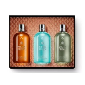 Spicy And Aromatic Gift Set 300 ml + 300 ml + 300 ml