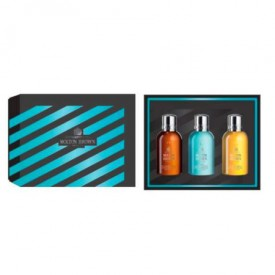 Coffret Woody and Citrusy Collection Small Edition (3 x 100ml)