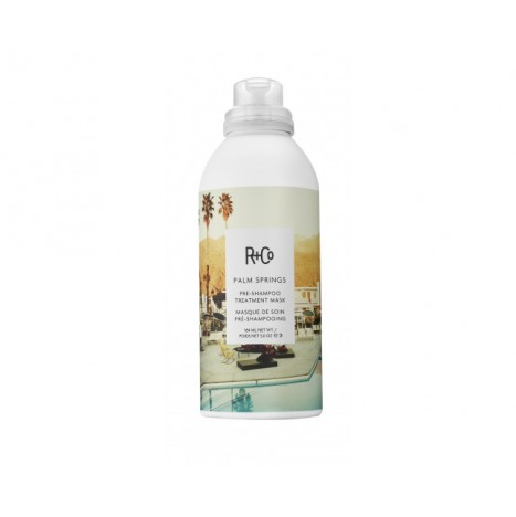 PALM SPRING Pre-Shampoo Treatment Mask 164 ml