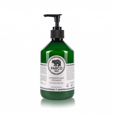 Detergente Mani Esfoliante (500ml)