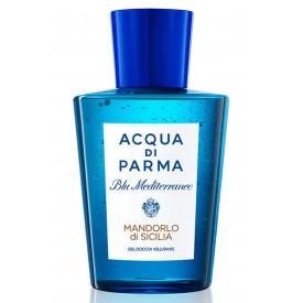 Blu Mediterraneo Gel Doccia Vellutante Mandorlo di Sicilia (200ml)