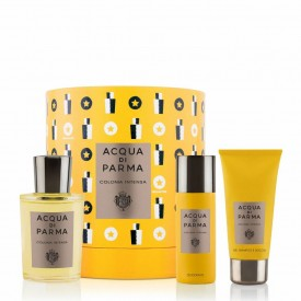 Coffret Colonia Intensa Cofanetto (100ml)