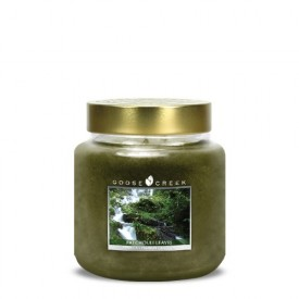 Patchouli Leaves Giara Media Goose Creek Candle