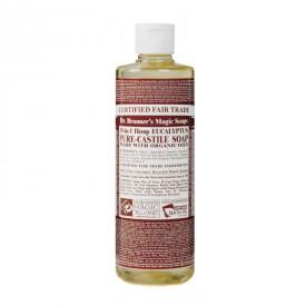 Sapone Liquido all'Eucalipto - 236 ML