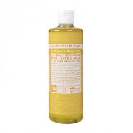 Sapone Liquido all'Arancia - 236 ML