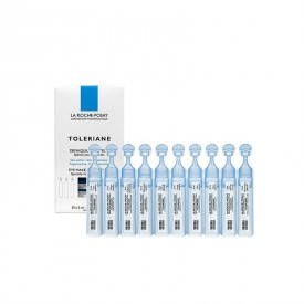 Toleriane Demaquillant Yeux Occhi Sensibili (30x5ml)