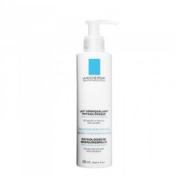 La Roche-Posay - Lait Demaquillant Physiologique (200ml)
