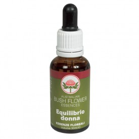 Equilibrio Donna (30ml gocce)