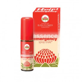 Emergency (20ml spray orale)