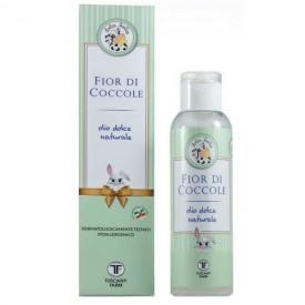 Fior di Coccole - Olio Dolce Naturale (125ml)