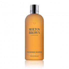 Thickening Shampoo - White Ginger - Shampoo per Ispessire e Rafforzare i Capelli (300ml)