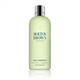 Shampoo Black Tea - Shampoo per uso Frequente agli Estratti di Té Nero (300ml)