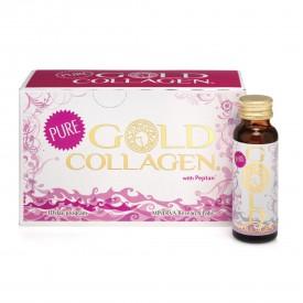 Pure Gold Collagen (10 flaconcini)
