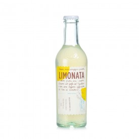 Limonata del Tigullio (250ml)