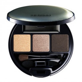 Eye Shadow Palette - ES 13 MOKURAN