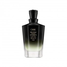 Côte d'Azur Luminous Hair & Body Oil (100ml)