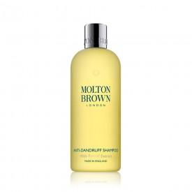 Shampoo Anti-Dandruff Anti-Forfora con Estratto di Finocchio (300ml)