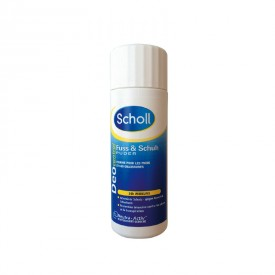 Deo Control Fresh Step Polvere Deodorante Piedi e Scarpe (75gr)