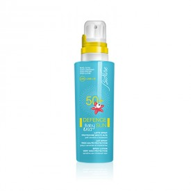 Defence Sun Baby&kid Latte Spray SPF50+ (125ml)