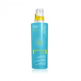 Defence Sun Latte Solare Spray SPF30 (200ml)