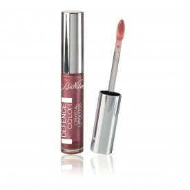 Defence Color Crystal Lipgloss (6ml) - 308 BRUN