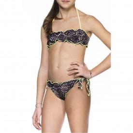 Bikini a Fascia per Bambina FK16-0044U