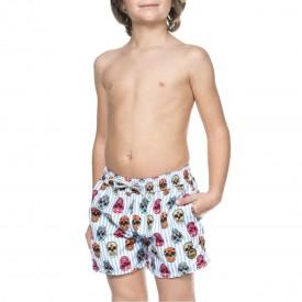 Costume a Pantaloncino per Bambino FK16-2059U