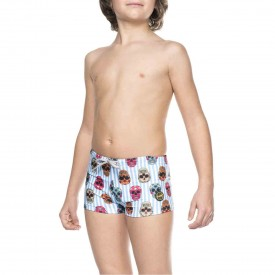 Costume Parigamba per Bambino FK16-2061U