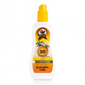 SPF10 Spray Gel - Protezione Solare (237ml)