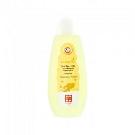 Fuss Dog Shampoo Cicatrizzante Repellente (250ml)