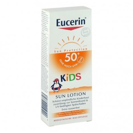 Sun Kids Lotion - Lozione Solare Dermopediatrica SPF 50+ (150ml)