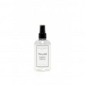 No. 10 - Fabric Fresh - Deodorante e Ravvivante per Capi e Tessuti Profumazione No. 10