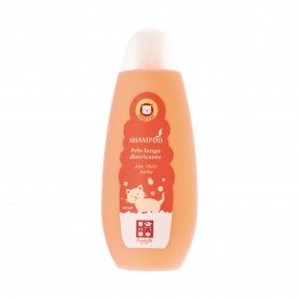Fuss Cat Shampoo Districante (250ml)