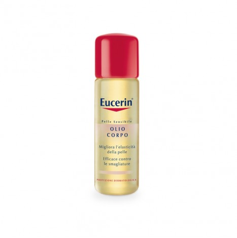 Olio Corpo Pelle Sensibile (125 ml)