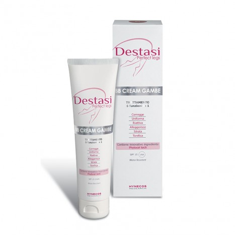 Destasi BB Cream 02 (100ml)