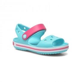 Crocband Sandal Bambino - POOL/CANDY