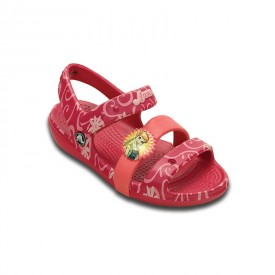 Keeley Frozen Fever Sandal Bambina - RASPBERRY